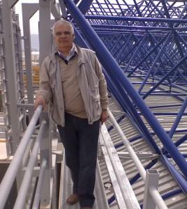 Ilias Kalokairinos, Founder & Owner of Nilka System